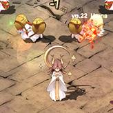 Скриншот игры Perfect Fantasy