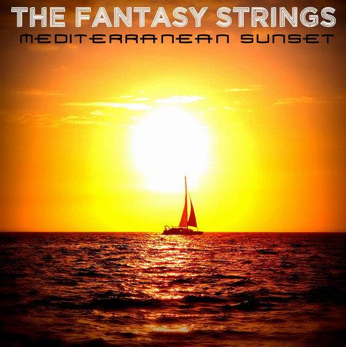 The Fantasy Strings - Mediterranean Sunset (1993)